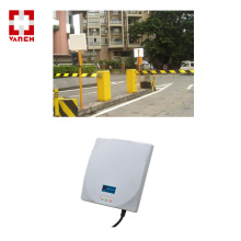 IP67 Waterproof 5M Integrated Smart Parking UHF RFID Reader