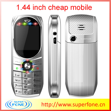 K83 1.44inch Dual SIM Dual Standby cheap cell phone techno phone
