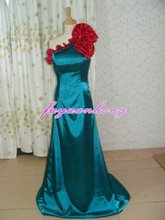 2010 fashion evening gown /RD1042