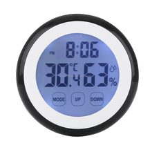 NEW 2016 digital room thermometer &amp hygrometer digital thermometer hygrometer