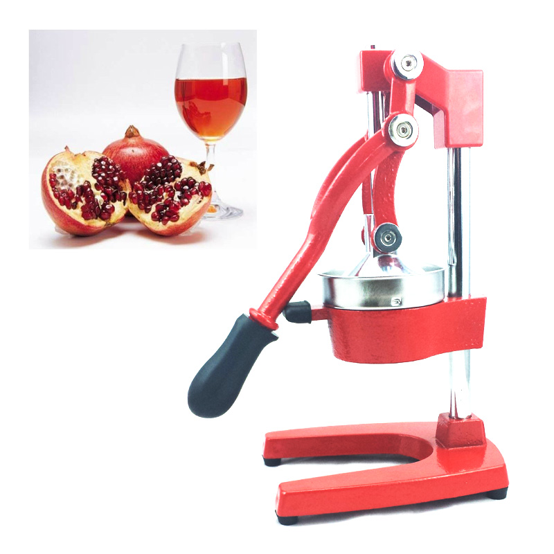 Wholesale Kitchen Equipment Manual Cold Press Juicer