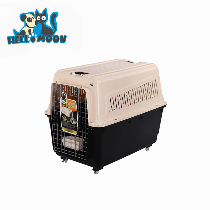 Hellomoon Wholesale Top Quality Plastic XXL Dog Crate