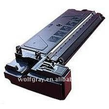 Compatible black toner cartridge for Xerox 106R00586