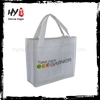 promotional non woven promotional bag, customized printing non woven shopping bag, cheap reusable shopping bags wholesale