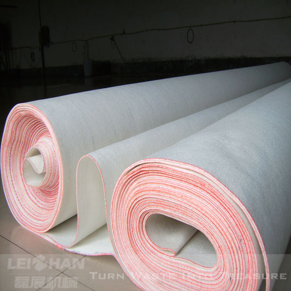 Paper mill clothing for paper making , polyester dryer felt for paper mills