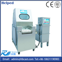 meat fish chicken tobacco machinery injector