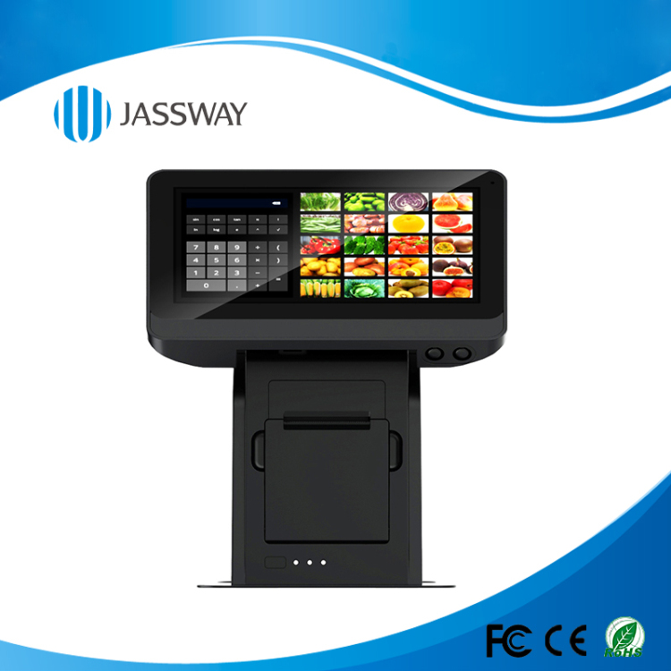 Factory Supplier cheap android epos payment