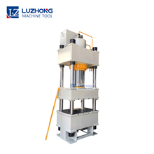 Hydraulic Hot Press Machine For Doors 500T Hydraulic Press 500 Tons
