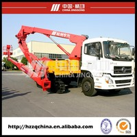 Bridge operation trucks, vehicle detection sensor, China small electric vehicle