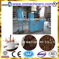 Professional High Capacity Commercial Coffee Roaster Machine