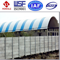 colour galvanized iron steel sheet in coil supplier