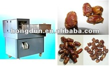 date pit remove Machine barbeque pits