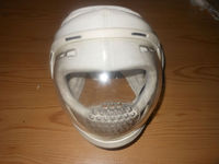 Full Face protection Head Guard
