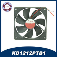 High Airflow 12v 120mm Computer Fan/ Speed Control Cooling Fan