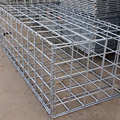 hot sale electrical galvanized heavy hexagonal gabions
