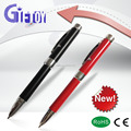 GT-213B1 Fashion Flashlight Projection promotional pen with led light