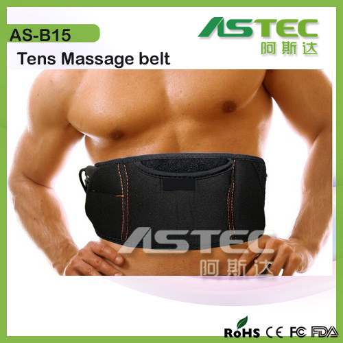 AB slimming belt For Tens machine