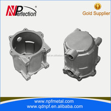OEM High quality aluminum alloy castings /aluminum die casting parts