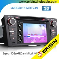 Erisin ES7090M 7 inch Car Audio DVD GPS Navigation for E93 E90 E91 E92