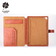 High quality best selling luxury leather cover case for Ipad mini