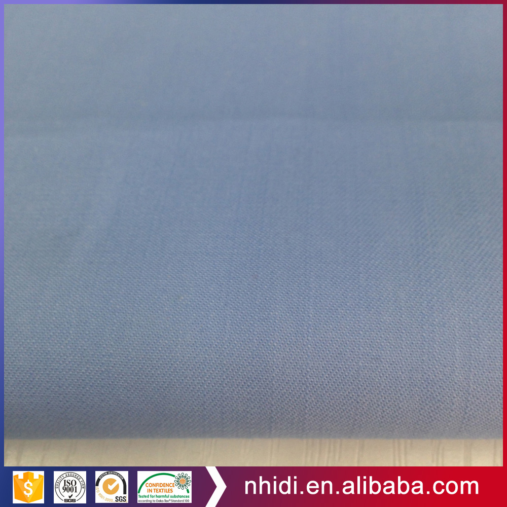 Wholesale alibaba best cheap woven pants strong stretch twill cotton spandex fabric
