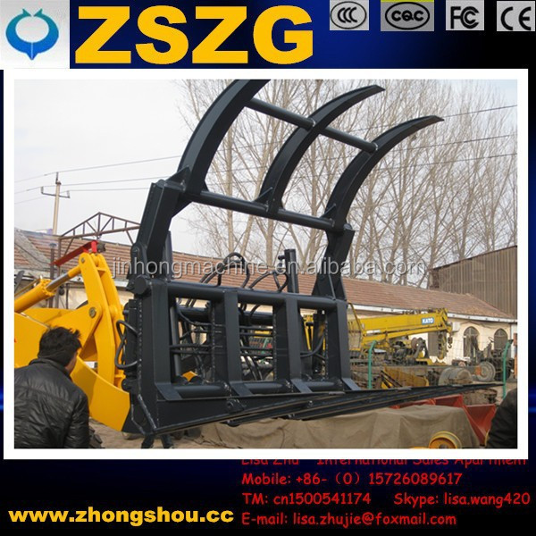 2Ton heavy load capacity reinforced wood loader