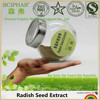 Free Sample Available Best Price Black Radish Extract