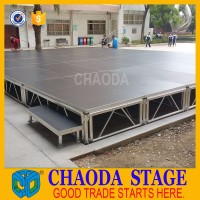 Cheap Heavy Duty Removable Stage For Event