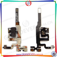 "China Wholesale price Spare Parts Audio For Iphone 4"" 4s Flex ,Replacement Headphone Audio Jack Flex For Iphone 4s"