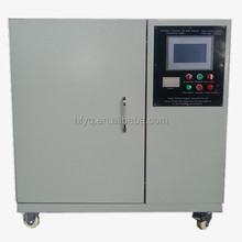 DRH300 Guarded hot plate thermal conductivity building material testing laboratory equipment