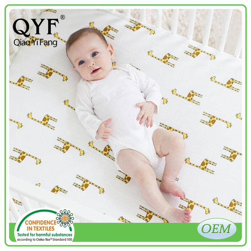 100% cotton fabric, new style baby diaper changing mat, diaper changing pad