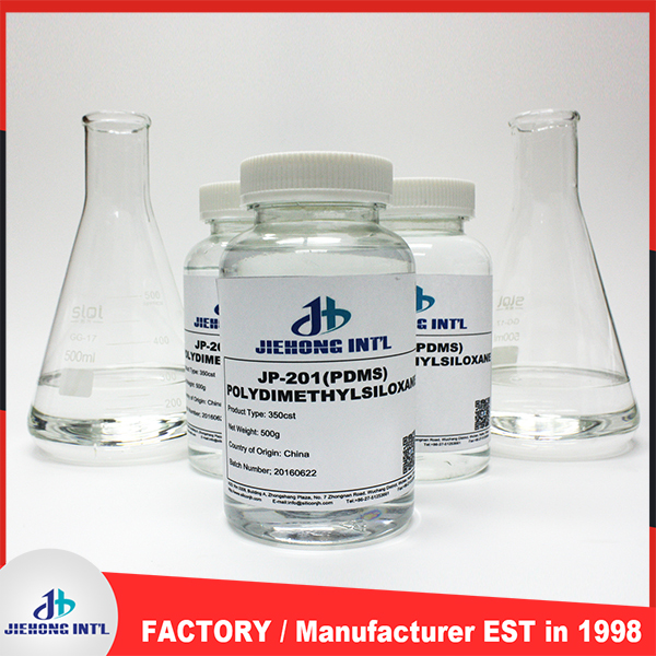 Dielectric applications PDMS/silicon oil/ dimethyl silicone oil
