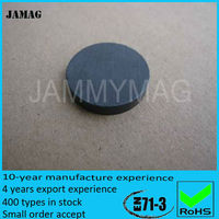 Hot Sale Barium Ferrite Ceramic Disk