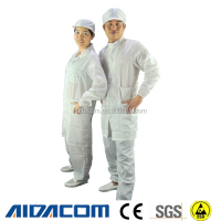 ESD antistatic jumpsuit