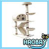 luxury cat tree indoor cat tree house diy cat tree