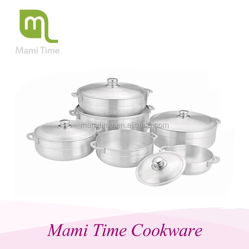 Multi funtional magic chef cookware