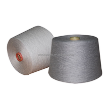 China suppliers 20s polyester close virgin yarn 30s 40s 50s free sample good quality