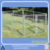 welded mesh or chain link mesh type Dog Pens