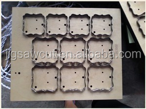 High quality die cutting steel rule for packing 23.8mm thick