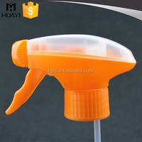 china 28/410 plastic foam sprayer trigger