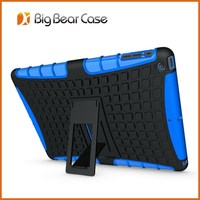 for china supplier,promotion hybrid case for ipad air
