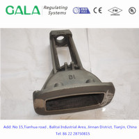 carbon steel bonnet for gate valve in china