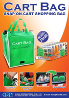 Grab Cart Bag
