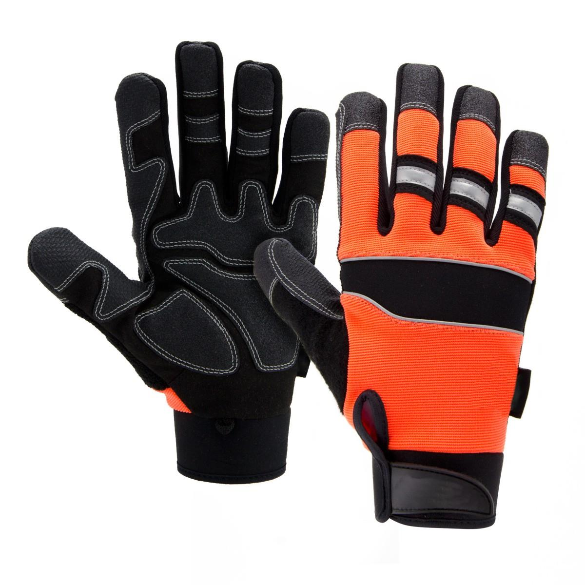 Mechanic Glove / Working Gloves / Electrical Work Gloves