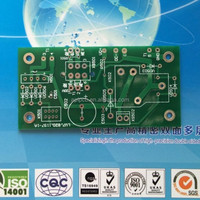 High quality HAL lead pcb ups battery charger circuit
