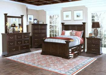 00-007 Timber City Price Hot Sale Brown Color American Style