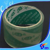 Stretch film bopp adhesive tape for freezer