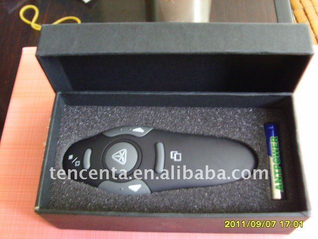 wholesale Mouse shaped laser pointer on off switch TB-28 for promotion