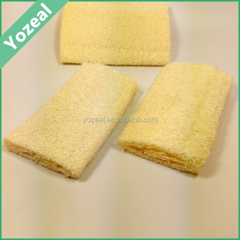 Wholesale compress loofah luffa sponge