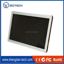 "Touch Screen Monitor 18.5"" capacitive touch display all-in-one ID-series"
